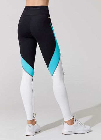 Image of Edge Ankle Tight Leggings Womens Clothing