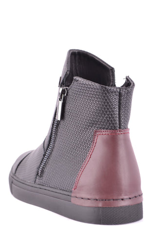 Shoes Armani Jeans Mens Fashion - Boots