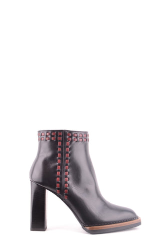 Image of Shoes Tods 36 Ankle Boots - Woman
