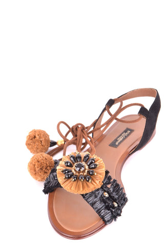 Image of Shoes Dolce & Gabbana Sandals - Woman