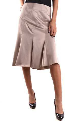 Image of Skirt Just Cavalli 46 Skirts - Woman
