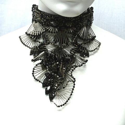 Image of The Pristine Neckpiece. Women - Jewelry Necklaces