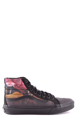 Image of Shoes Vans 34.5 High-Top Sneakers - Woman