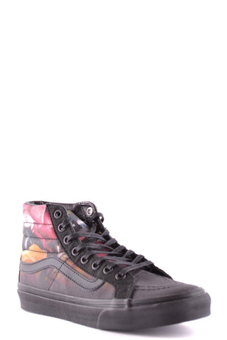 Image of Shoes Vans High-Top Sneakers - Woman