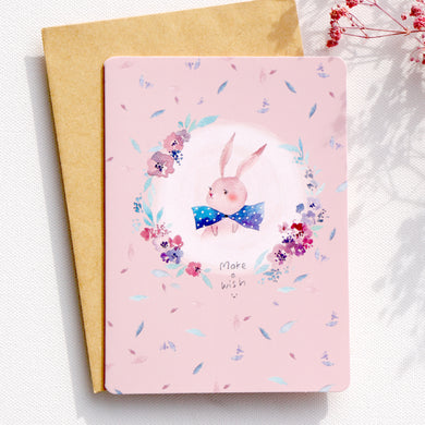 Greeting Cards _ Bunny
