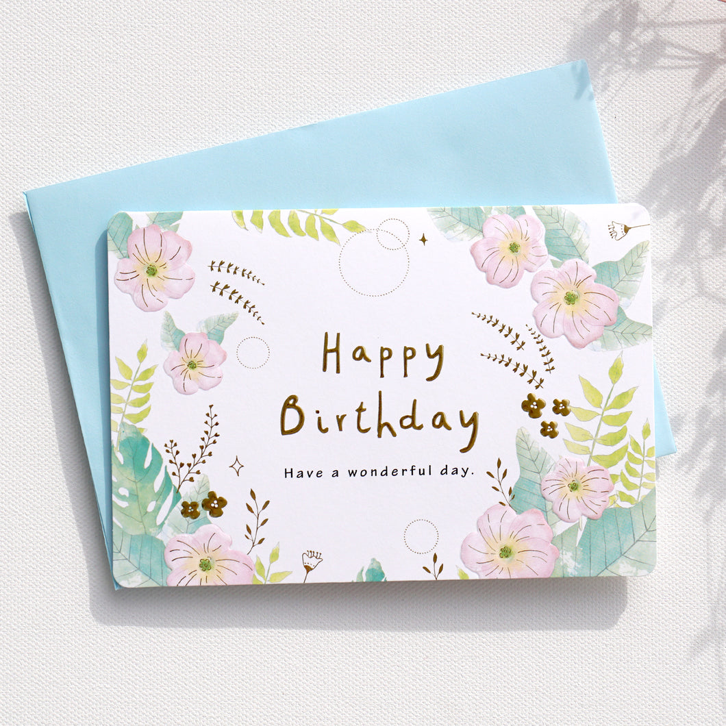 Greeting Cards _ Spring