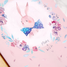 Load image into Gallery viewer, Greeting Cards _ Bunny