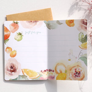 Greeting Cards _ Fruit Cake