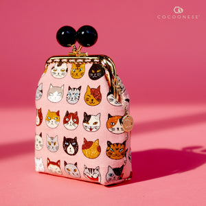 Clutch Purse - Meow Wo