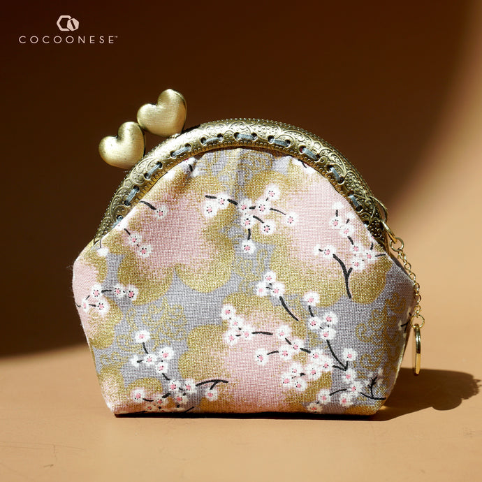 Clutch Purse Mini - Ume No Hana