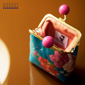 ( Oct 4 ) The Art Of Cotton Bag Making Workshop - Clutch Purse