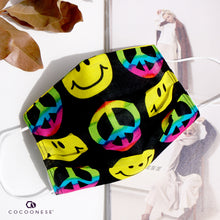Load image into Gallery viewer, Made to order-Reusable Cloth Mask Cover_No.138