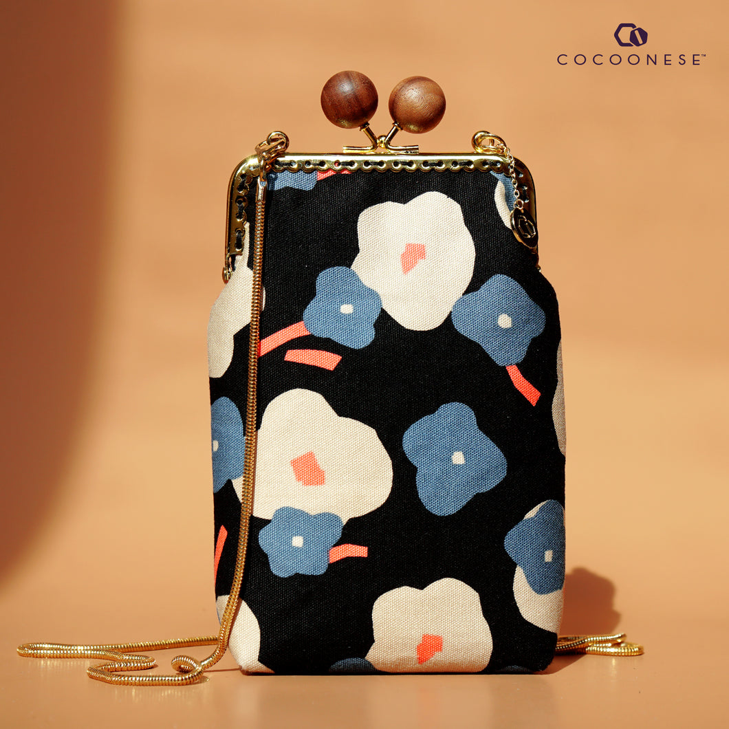 Cell Phone Purse - Cotton Candy