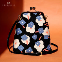 Load image into Gallery viewer, Trapezoid Crossbody Bag - Cotton Candy