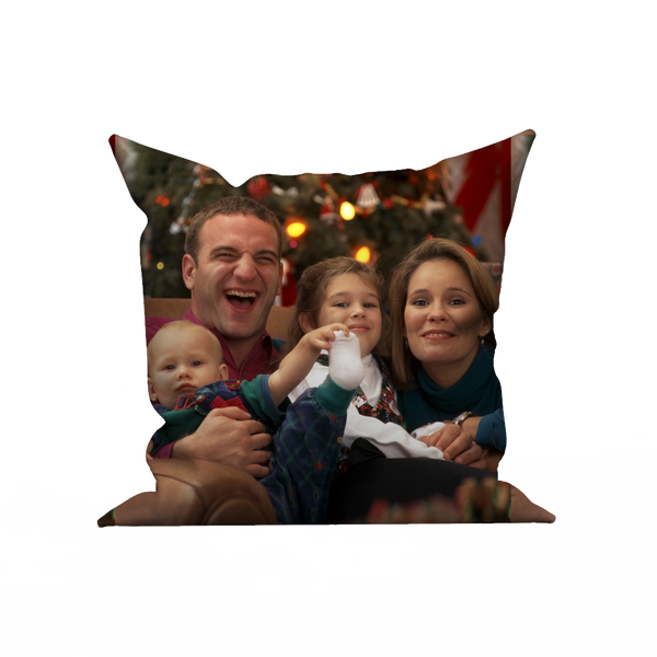Custom pillow case - A Happy Family - MyFaceBoxer
