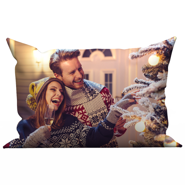 Custom pillow case - Sweet Memory - MyFaceBoxer