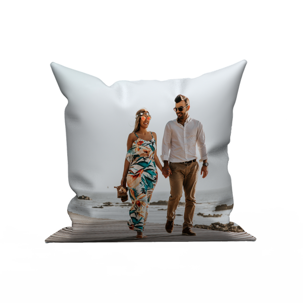 Custom pillow case - Love forever - MyFaceBoxer