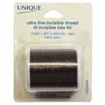 UltraFine Invisible Thread Dark