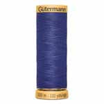 Load image into Gallery viewer, Gutermann 100% Cotton Thread   100 meters.   Colours.   #6170 - #9800