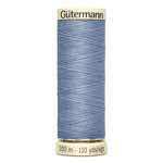 Load image into Gallery viewer, Gutermann Sew-all 100% Polyester Thread 100m Colours #010- #500