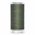 Gutermann Sew-all 100% Polyester Thread 250m