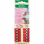 Clover Wonder Clips Package of 10  #7831550