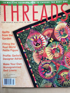 Threads Magazine Issue #94  May 2001