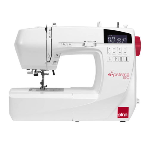 Elna 550 Sewing Machine Presale. Only 4 remain!!