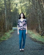 Load image into Gallery viewer, Thread Theory Camas Blouse Pattern