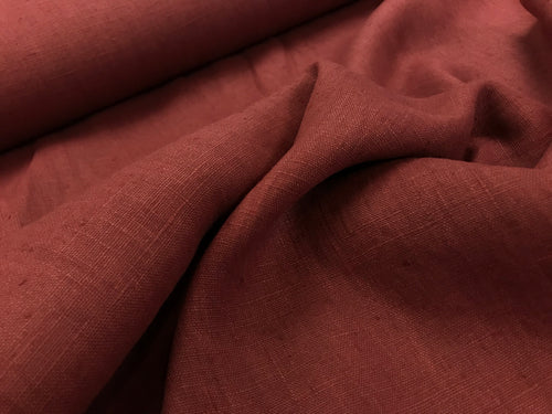 Laura Ashley 100% Linen.    1/4 Meter Price
