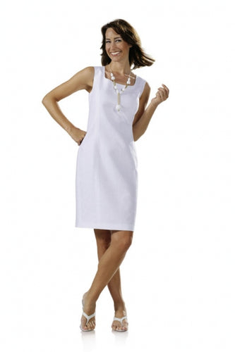 Unlined Fitted Dress Class Tues September 10th - 24th   5:00 - 7:00 pm