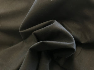 100% Cotton Presto Fuse for Lightweight Fabrics - Black