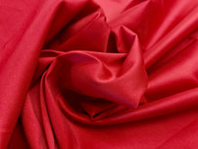 Load image into Gallery viewer, Raspberry 98% Cotton 2% Spandex shirting     1/4 meter price