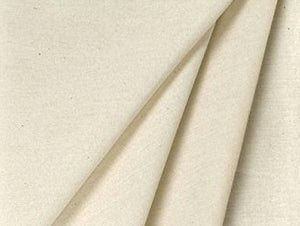 Muslin Unbleached Cotton Muslin