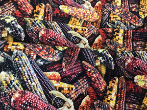 100% Cotton Corn Food Festival