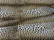Load image into Gallery viewer, Ungaro Leopard Print Rayon