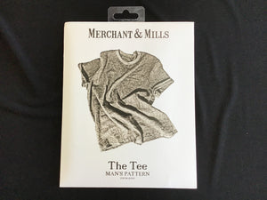 Merchant & Mills Patterns