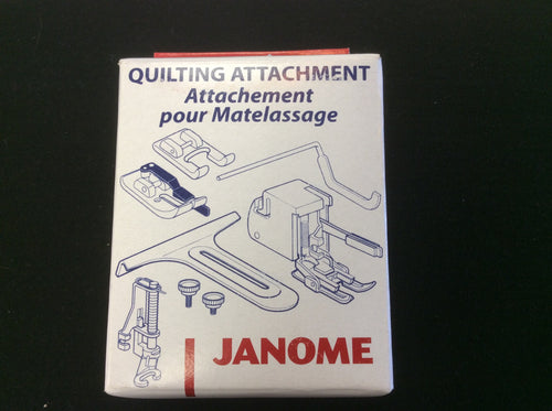 Janome/Elna  Quilting Attachment Set
