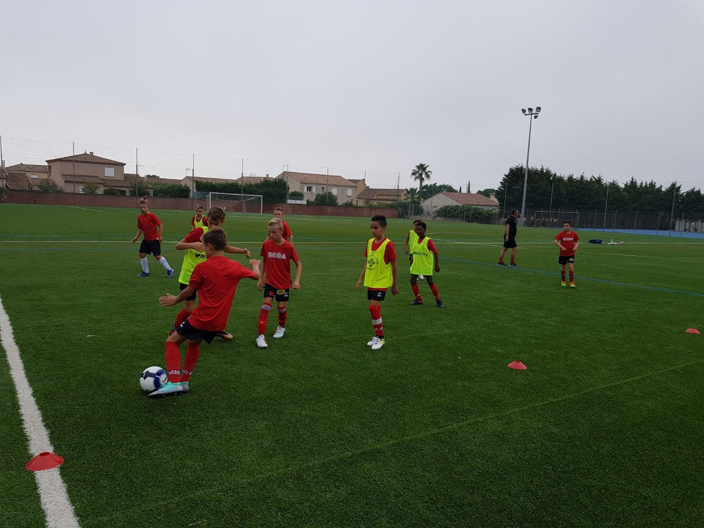 U12 Debrief Du Weekend Racing Club Olympique Agathois Site Officiel