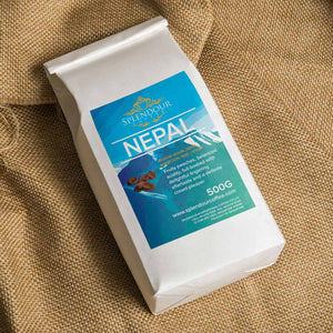 Nepal, Gulmi Region Roasted Beans (500g) - Season Limited