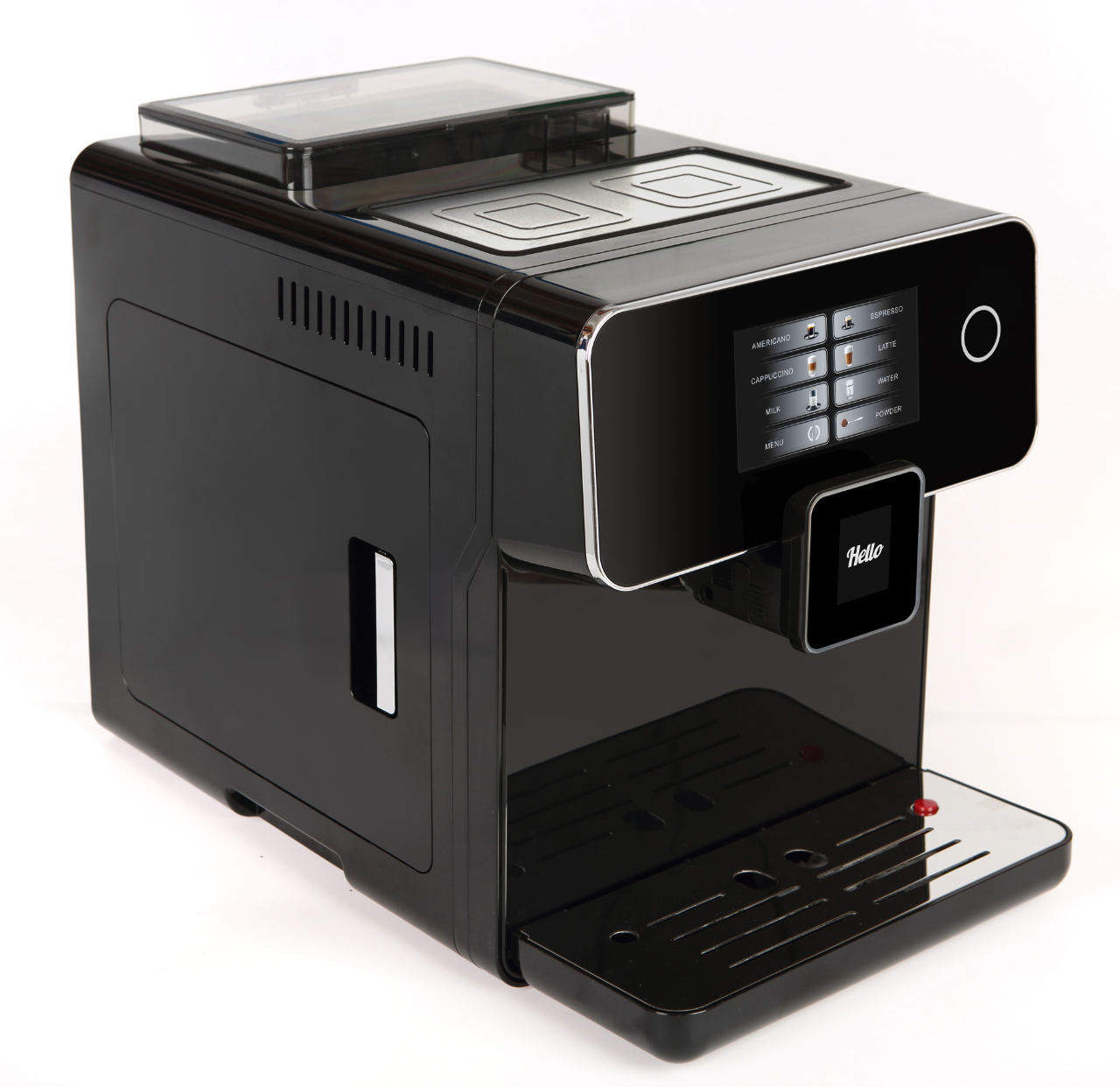 Rooma A10 Super Automatic Coffee Machine