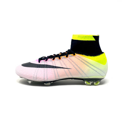 Nike Mercurial Superfly IV FG 641858-108 - EUNIQUEBOOTS
