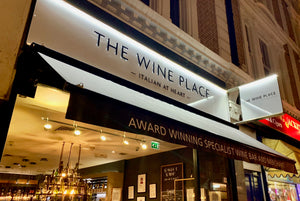 The Wine Place South Kensington