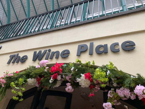 The Wine Place