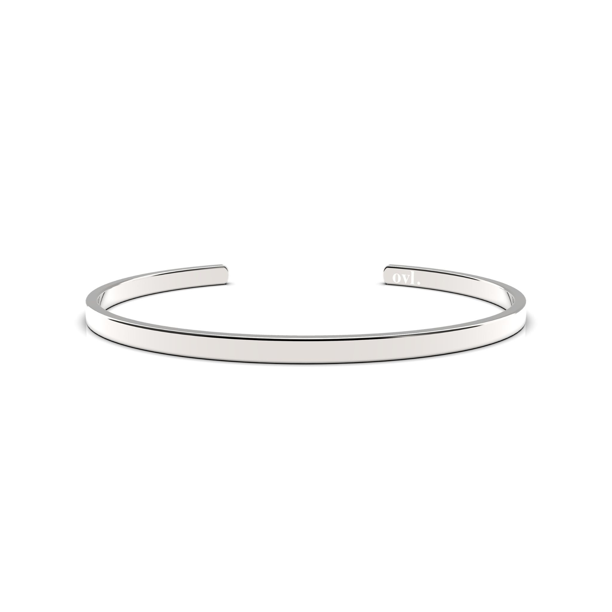 You've got this mama cuff bangle