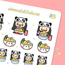 Load image into Gallery viewer, Coffee Break Planner Stickers