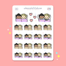 Load image into Gallery viewer, Cuddle Planner Stickers