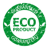 Guaranteed eco product