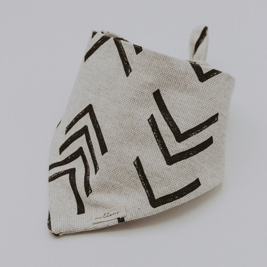 Arrow Mud Cloth
