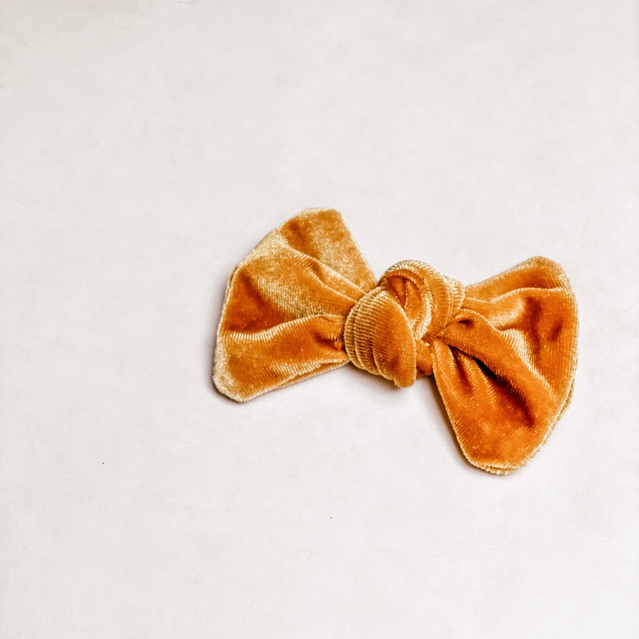 Golden Child Bow